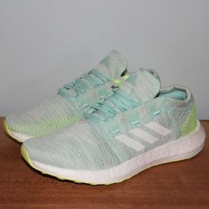 NEW Adidas Pureboost Go Running Shoes Women's 7